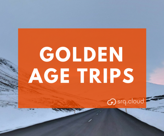 Golden Age Trips